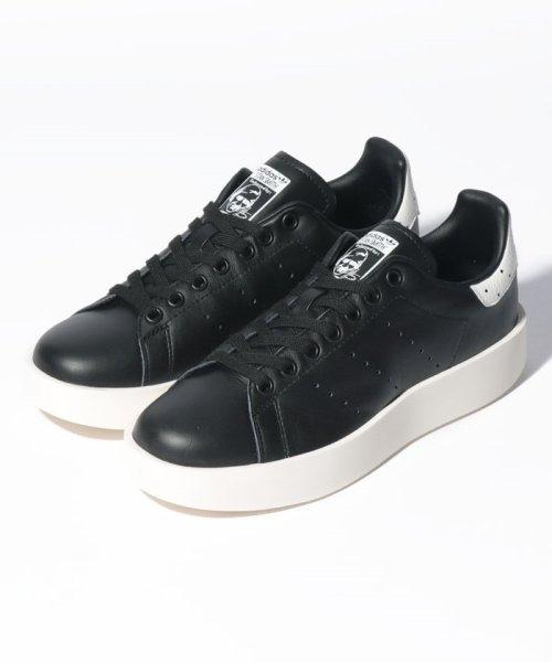 Adidas(アディダス)/【adidas】 厚底 STAN SMITH BOLD W/BA7772