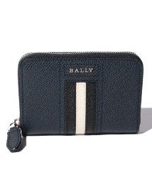 BALLY/【BALLY】LETTING TSP コインケース/502423684