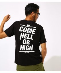 AZUL by moussy/HELL OR HIGH TEE/502436283