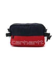 Carhartt WIP/【日本正規品】カーハート ワークインプログレス Carhartt WIP テラスヒップバッグ TERRACE HIP BAG ウエストバッグ I026186/502437135