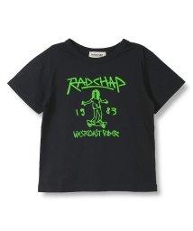 RADCHAP/【プチプラ】スケボーお兄さん半袖Tシャツ(90~140cm)/502437636
