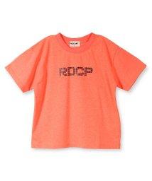 RADCHAP/【プチプラ】ネオンカラー半袖Tシャツ(90~140cm)/502437637