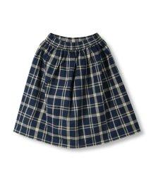 RADCHAP/【プチプラ】チェック柄スカート(90~140cm)/502437643