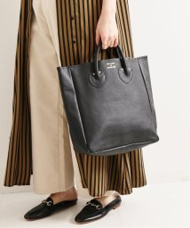 IENA/YOUNG&OLSEN EMBOSSED レザートートバッグ(M)◆/502437729