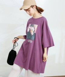 framesRayCassin/フォトビックTシャツ/502437807
