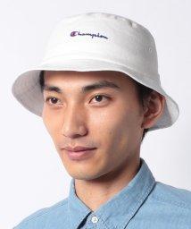 JNSJNM/【CHAMPION】スクリプトサマーバケットハット/502424643