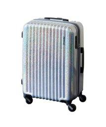 FREQUENTER/フリクエンター リフレクト スーツケース Mサイズ 56L~69L ストッパー 軽量 拡張 静音 FREQUENTER Reflect 1-310/502440464