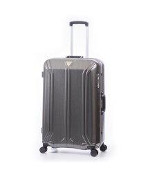 ASIA LUGGAGE/アジアラゲージ スーツケース Lサイズ 93L ALI-1031-28S イケかる 大容量 受託手荷物規定内 ストッパー ダイヤルロック&キーロック/502440666