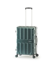 ASIA LUGGAGE/アジアラゲージ スーツケース Mサイズ マックスボックス A.L.I MAXBOX MOZAIC 60L ALI-2611/502440668