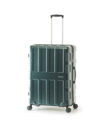 ASIA LUGGAGE/アジアラゲージ マックスボックス モザイク スーツケース Lサイズ 96L 受託手荷物規定内 ALI-2711/502440669
