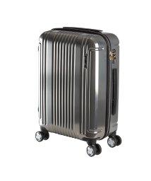 BERMAS/【限定モデル】バーマス スーツケース 機内持ち込み Sサイズ アルミ プレステージ3 軽量 BERMAS 37L 60274/502440685