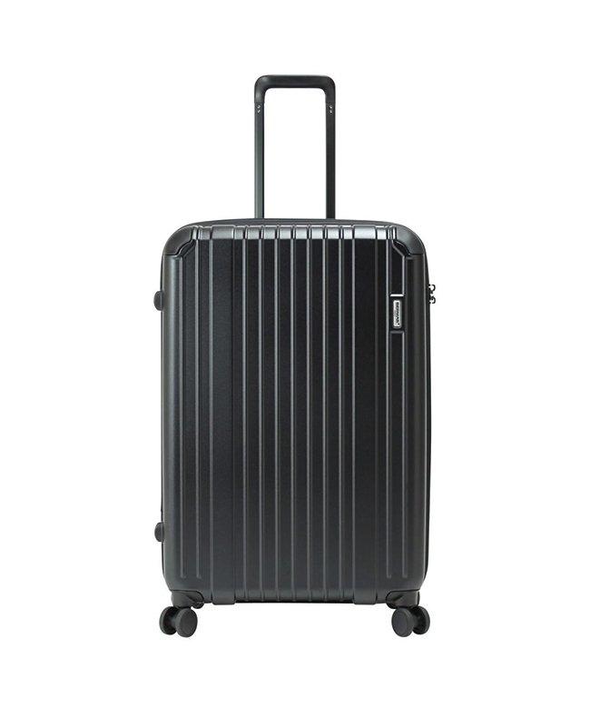 バーマス スーツケース 軽量 受託手荷物規定内 Lサイズ 91L BERMAS 60492 ヘリテージ ストッパー ファスナータイプ USBポート