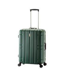 ASIA LUGGAGE/アジアラゲージ スーツケース Lサイズ フレーム アリマックス 大容量 大型 軽量 AliMaxG 74L MF-5016/502440876