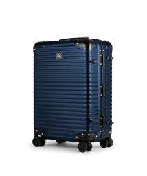 LANZZO/ランツォ スーツケース 機内持ち込み LANZZO NORMAN LIGHT 34L Sサイズ ノーマンライト アルミフレーム ポリカーボネートボディ/502440944