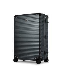 LANZZO/ランツォ スーツケース LANZZO NORMAN LIGHT 87L Lサイズ ノーマンライト アルミフレーム ポリカーボネートボディ/502440946