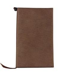 SLOW/スロウ ベリー ブックカバー 新書 本革 カード メンズ レディース SLOW belly s0711h/502441042