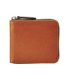 SLOW/スロウ ハービー 財布 二つ折り財布 本革 ラウンドファスナー メンズ SLOW herbie so660g/502441049