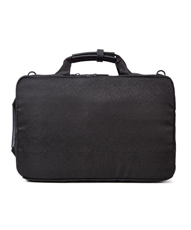 アンクール ビジネスバッグ 3WAY ビジネスリュック メンズ ブランド A4 Un coeur un−k908216