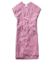 gelato pique/'スムーズィー'ドレス/502442712