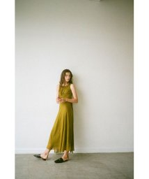 CLANE/DOT WASTE PLEATS OP/502376811