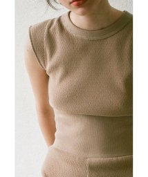 CLANE/NO SLEEVE THERMAL TOPS/502381512