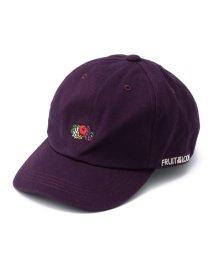 JUNRed/【FRUIT OF THE LOOM】ROGO CAP/502432287