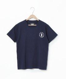 coen/【ウィメンズ】SUNNY SPORTS(サニースポーツ)別注USAコットン BEACH CLEAN Tシャツ/502432585