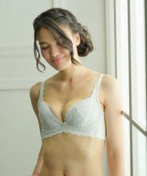 glamore/自胸を育てるブラ グラモアブラ ブラジャー/502433194