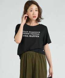 Willful by lipstar/【Willful by lipstar】ラバーロゴTシャツ/502436227