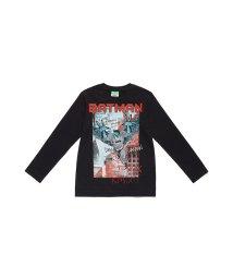 BENETTON (UNITED COLORS OF BENETTON BOYS)/【バットマン(BATMAN)コラボ】コラボTシャツ・カットソー/502437598