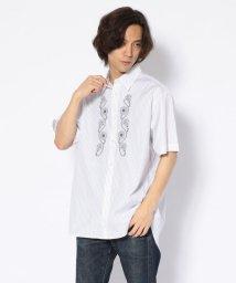 B'2nd/ritrovo(リトロボ)刺繍シャツ/502442809