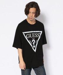 LHP/GUESS/ゲス/別注リフレクターBIG TEE(ティーシャツ)/502442811