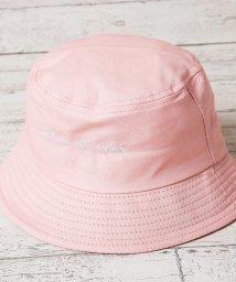 JIGGYS SHOP/刺繍バケットハット / バケット ハット サファリハット メンズ 帽子 HAT/502443658