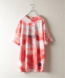 JOURNAL STANDARD relume Men's/UNIV.PRINT タイダイTシャツ/502444982