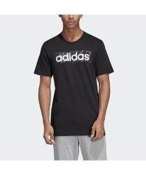 adidas/アディダス/メンズ/M CORE リニアロゴボックスグラフィックTシャツ/502445402