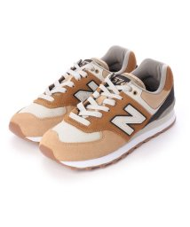 NEW BALANCE/ニューバランス new balance ML574MLC (HEMP)/502446021
