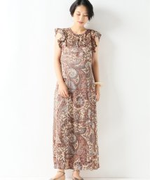 journal standard  L'essage /【BAUM UND PFERDGARTEN/バウム ウンド ヘルガーデン】Silk Paisley Dress/502446126