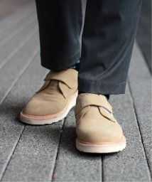 JOURNAL STANDARD/《予約》CAMINAMDO×JS  / カミナンド別注 : VELCRO PLAIN TOE SHOES/502446171