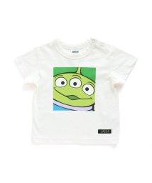 BREEZE/ディズニーキャラクターフェイスTシャツ(トイ・ストーリー)/502002697