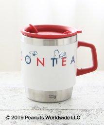 Afternoon Tea LIVING/PEANUTS/ステンレスマグカップ/502423351