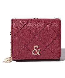 Pinky&Dianne(BAG)/キャビア ミニウォレット/502431533