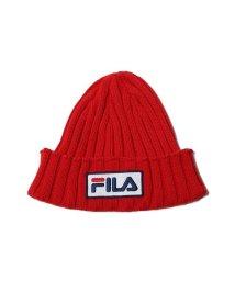 FILA/フィラ リブ ニット ワッチ/501496502