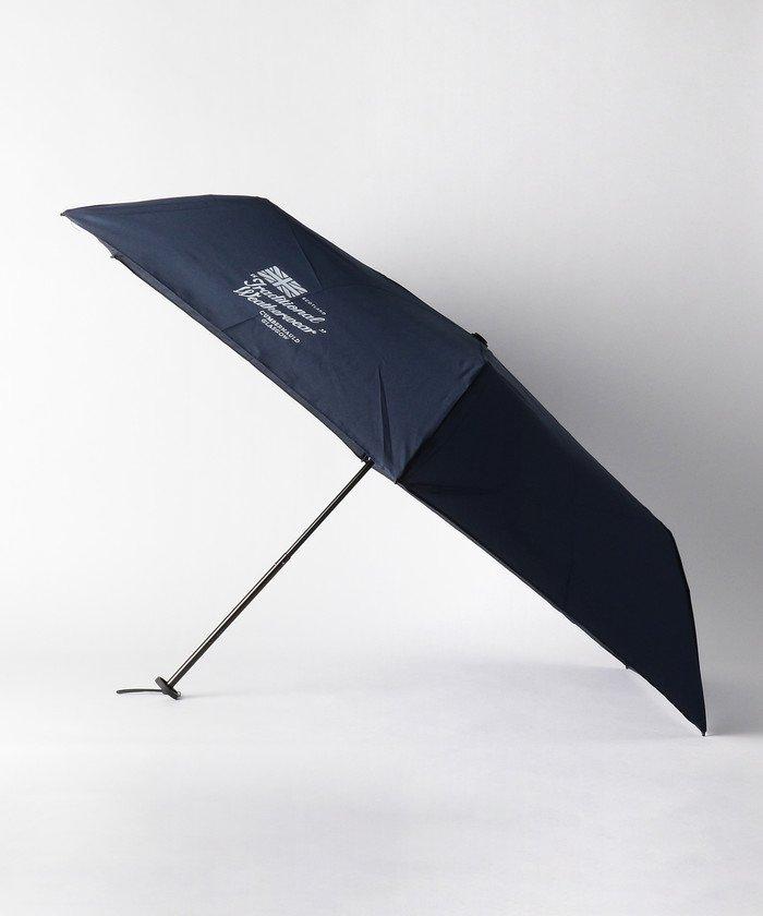 [トラディショナル ウェザーウェア] SC★TWW ライトウェイト FOLD SLD / 折りたたみ傘