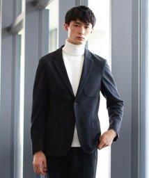 LOVELESS MENS/【予約販売】レインウール ポンチ ジャケット/502422932