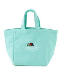 JUNRed/【FRUIT OF THE LOOM】LUNCH TOTE/502438029
