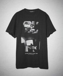 GUILD PRIME MENS/【予約販売】森山大道×LOVELESS グラフィック Tシャツ/502439966