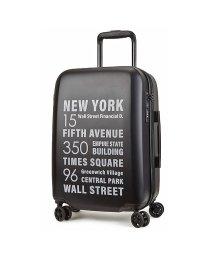 MANHATTAN Ave./マンハッタンアベニュー スーツケース 機内持ち込み Sサイズ バスロールサイン かわいい おしゃれ 軽量 mhtt-01/502440878