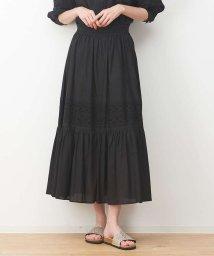 collex/刺繍スカート/502442757