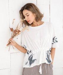 Millon Carats/noranoel botanical Tシャツ/502444736