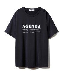 GELATO PIQUE HOMME/【GELATO PIQUE HOMME】ペアクールTシャツ/502448896